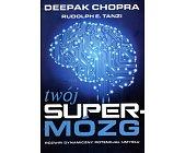 Szczegóły książki TWÓJ SUPER MÓZG