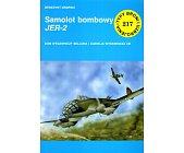 Szczegóły książki SAMOLOT BOMBOWY JER-2