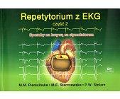Szczegóły książki REPETYTORIUM Z EKG - CZĘŚĆ 2