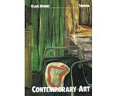 Szczegóły książki CONTEMPORARY ART