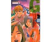 Szczegóły książki GTO - GREAT TEACHER ONIZUKA - TOM 22