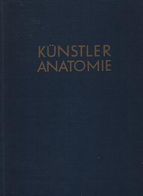 KUNSTLER ANATOMIE