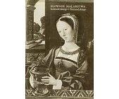 Szczegóły książki SŁOWNIK MALARSTWA HOLENDERSKIEGO I FLAMANDZKIEGO