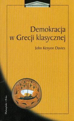 DEMOKRACJA W GRECJI KLASYCZNEJ