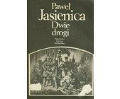 Szczegóły książki DWIE DROGI