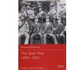 Szczegóły książki THE BOER WAR 1899–1902 (OSPREY PUBLISHING)