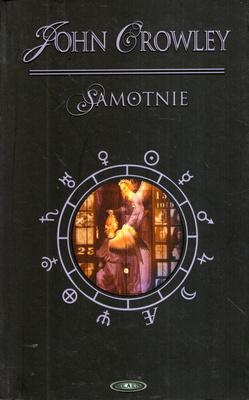 SAMOTNIE - KSIĘGA I - AEGIPT