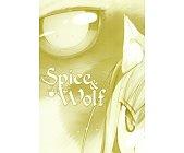 Szczegóły książki SPICE & WOLF - TOM 6