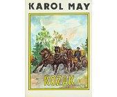 Szczegóły książki KOZAK