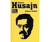 Szczegóły książki SADDAM HUSAJN