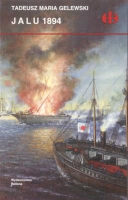 JALU 1894 (HISTORYCZNE BITWY)