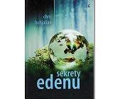 Szczegóły książki SEKRETY EDENU