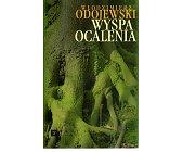 Szczegóły książki WYSPA OCALENIA
