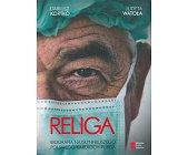 Szczegóły książki RELIGA