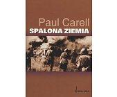 Szczegóły książki SPALONA ZIEMIA