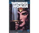 Szczegóły książki WONDER WOMAN. TOM 1. KŁAMSTWA