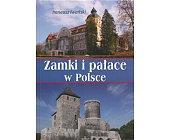 Szczegóły książki ZAMKI I PAŁACE W POLSCE