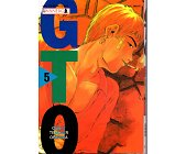 Szczegóły książki GTO - GREAT TEACHER ONIZUKA - TOM 5