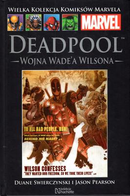 DEADPOOL - WOJNA WADE'A WILSONA (MARVEL 86)