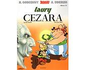 Szczegóły książki ASTERIKS - LAURY CEZARA