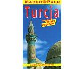 Szczegóły książki TURCJA