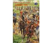 Szczegóły książki NASEBY 1645 (HB)