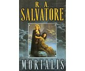 Szczegóły książki MORTALIS
