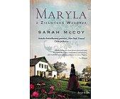 Szczegóły książki MARYLA Z ZIELONEGO WZGÓRZA