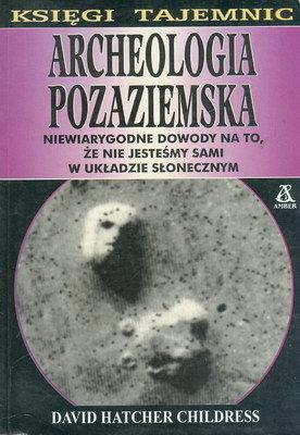 ARCHEOLOGIA POZAZIEMSKA