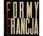 Szczegóły książki FORMY FRANCJA