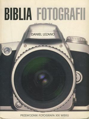 BIBLIA FOTOGRAFII