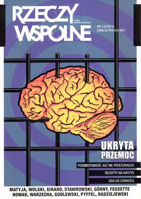 RZECZY WSPÓLNE - NR 4 (2/2011)