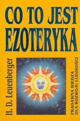 CO TO JEST EZOTERYKA