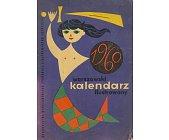 Szczegóły książki WARSZAWSKI KALENDARZ ILUSTROWANY 1960