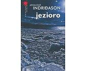 Szczegóły książki JEZIORO