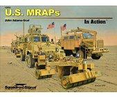 Szczegóły książki U.S. MRAPS (IN ACTION)