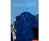 Szczegóły książki NARÓD, HISTORIA I ... DUŻO KŁOPOTÓW