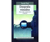 Szczegóły książki ETNOGRAFIA WIZUALNA