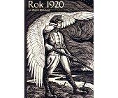 Szczegóły książki ROK 1920 NA ZIEMI MIŃSKIEJ