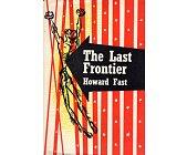 Szczegóły książki THE LAST FRONTIER