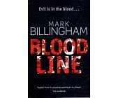 Szczegóły książki BLOODLINE