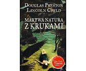 Szczegóły książki MARTWA NATURA Z KRUKAMI