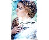 Szczegóły książki NIEPOKORNE ELIZA