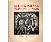Szczegóły książki SZTUKA POLSKA
