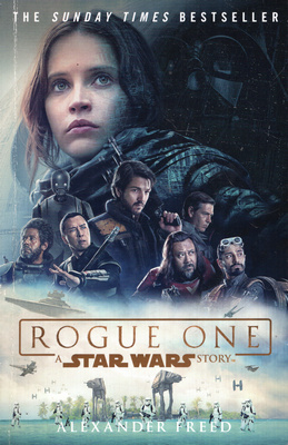 STAR WARS - ROUGE ONE