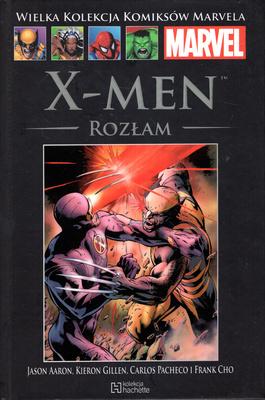 X-MEN - ROZŁAM (MARVEL 76)
