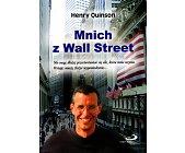 Szczegóły książki MNICH Z WALL STREET