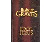Szczegóły książki KRÓL JEZUS