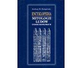Szczegóły książki ENCYKLOPEDIA MITOLOGII LUDÓW INDOEUROPEJSKICH