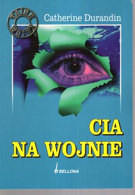 CIA NA WOJNIE